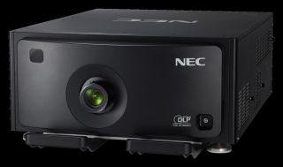 NEC Laser Phosphor Projector