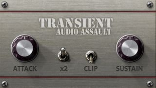 Transient: here to stay?