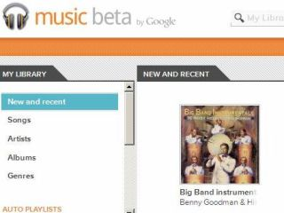 Google Music is out of Beta and now has its own download store