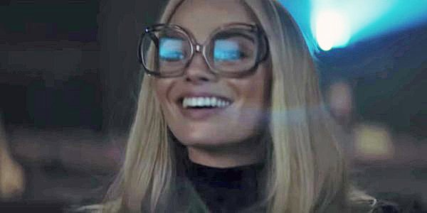 Margot Robbie - Once Upon A Time ... In Hollywood