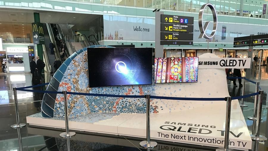 OLED vs QLED: the battle of the TV tech titans