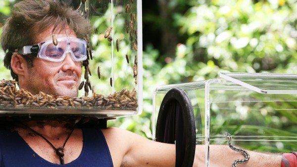 I'm A Celebrity star Spencer Matthews quit