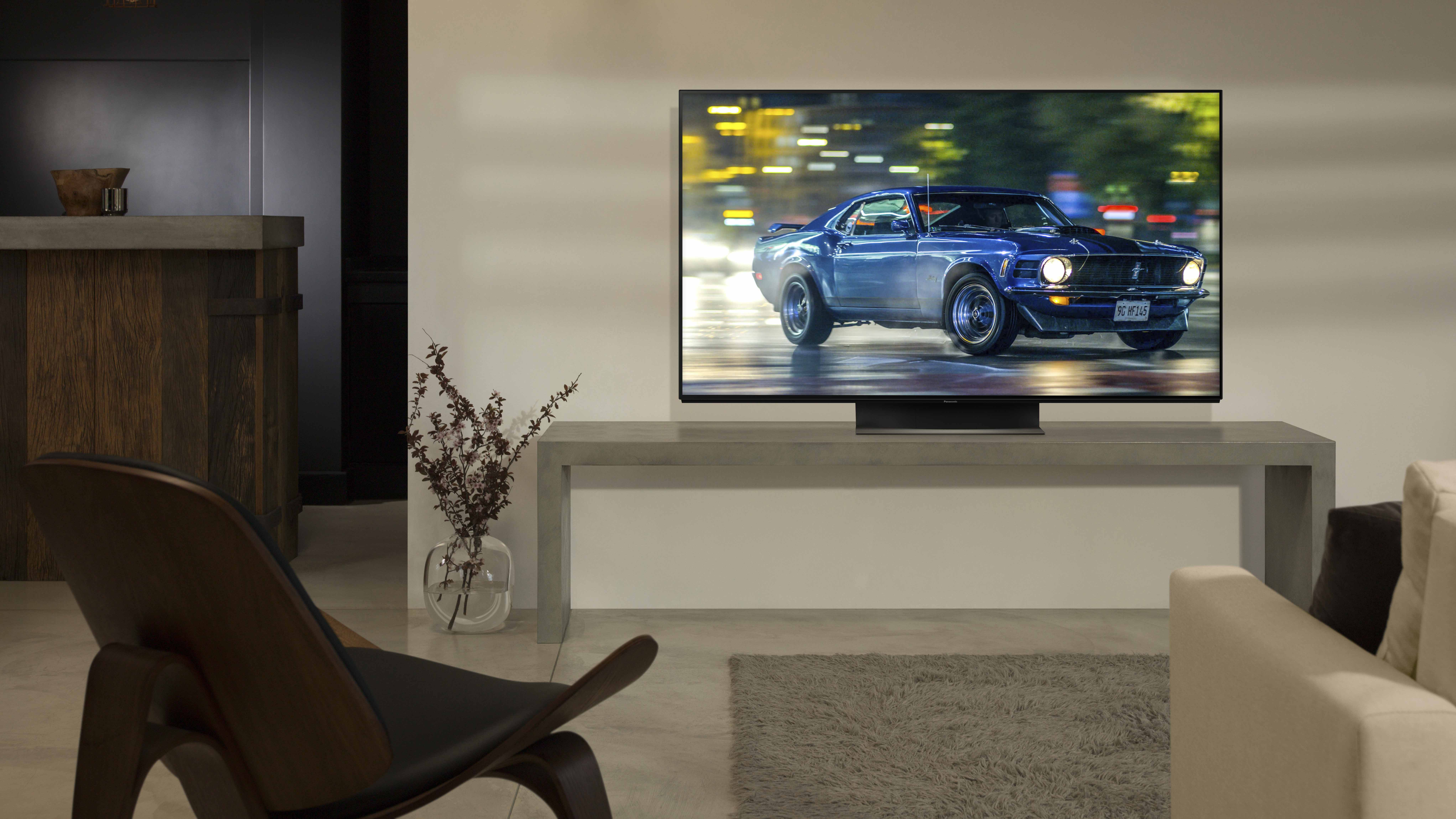Panasonic GZ950 / GZ1000 4K OLED TV review | TechRadar