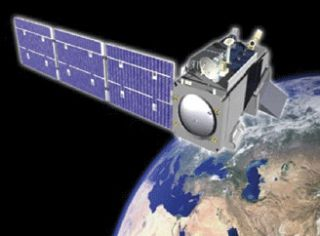 NPP Satellite Sensor Damaged in Testing