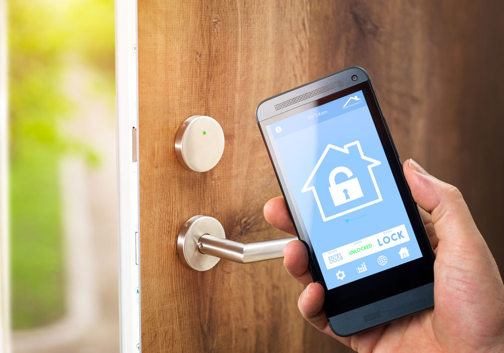75 Percent of Bluetooth Smart Locks Can Be Hacked | Tom's Guide