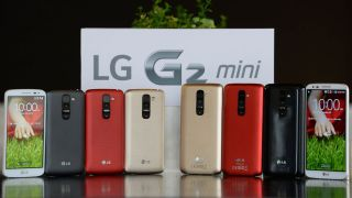 LG G2 Mini gets official but it s the least mini of the bunch