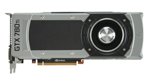 Nvidia GeForce GTX 780 Ti review