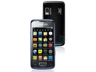 The Samsung i8520 Halo Projector phone