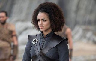 Game Of Thrones, Nathalie Emmanuel as Missandei