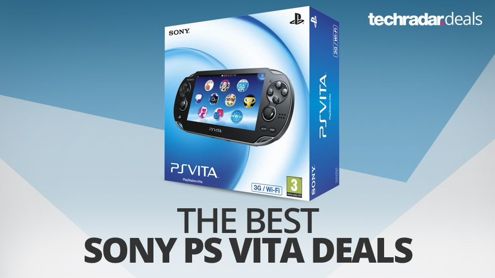The best cheap PS Vita prices, sales and deals in March 2021