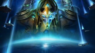 StarCraft 2: Legacy of the Void header