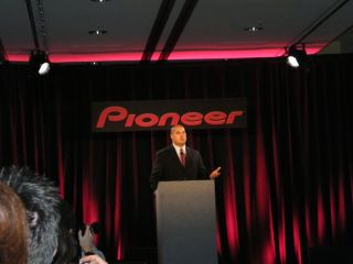 pioneer ces 2011