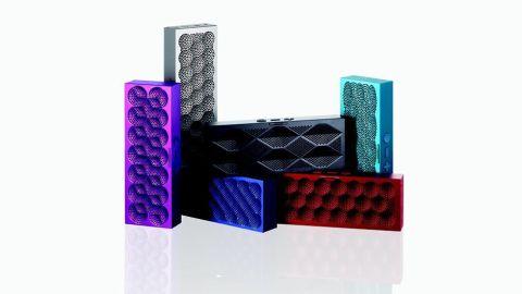 Jawbone Mini Jambox family