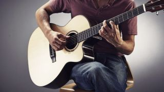 30 chords acoustic guitar players need to know