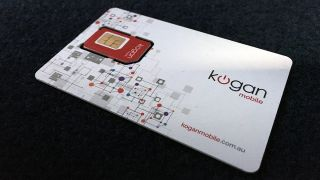 Kogan Mobile's new 1XL plan is great value for data sippers