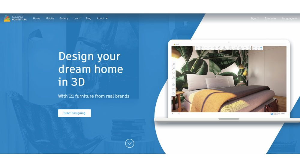 Easyhome Homestyler Review Top Ten Reviews
