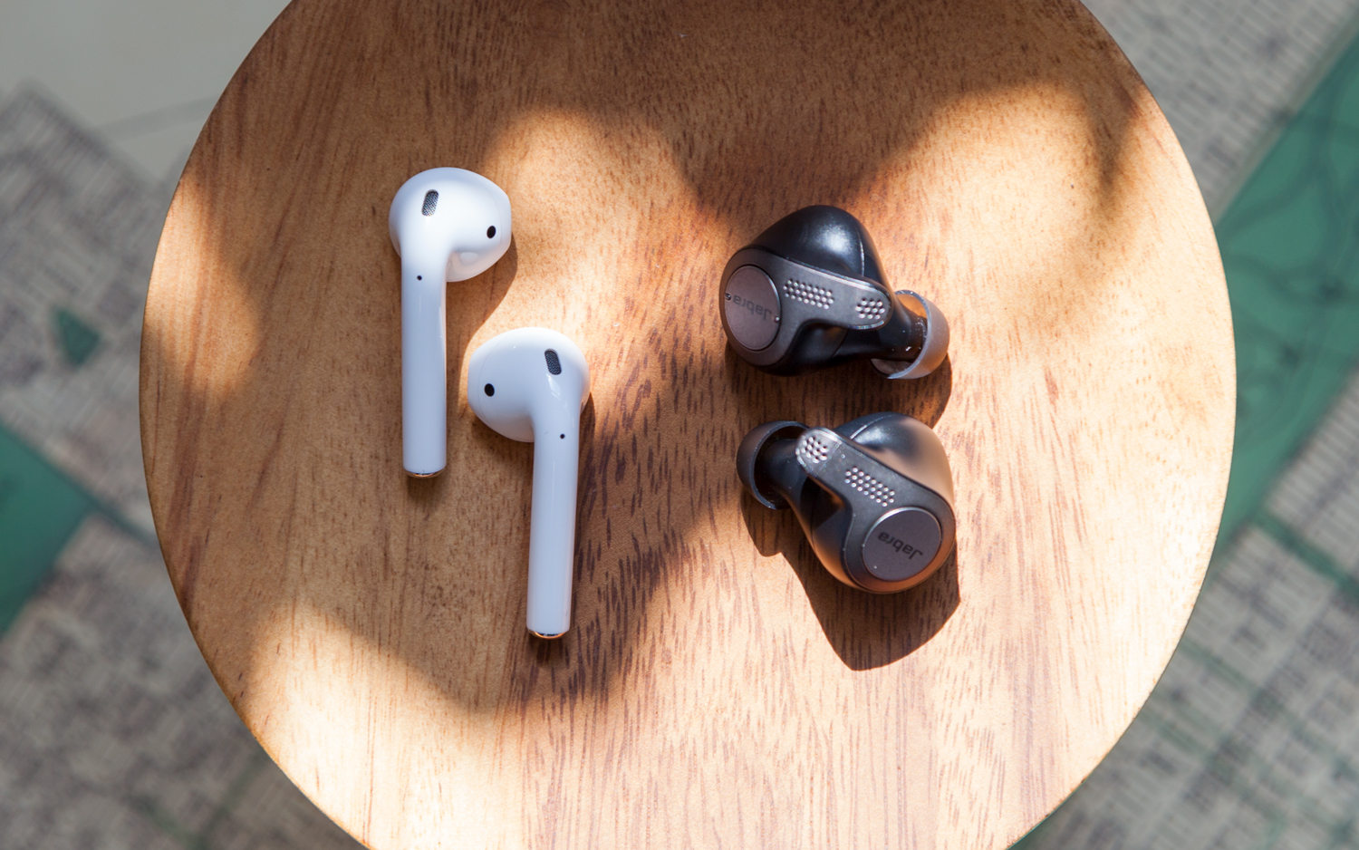 Jabra Elite 65t Vs Apple Airpods Why The Underdog Wins Tom S Guide