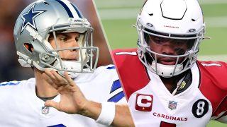 Cowboys vs Cardinals live stream: Garrett Gilbert and Kyler Murray