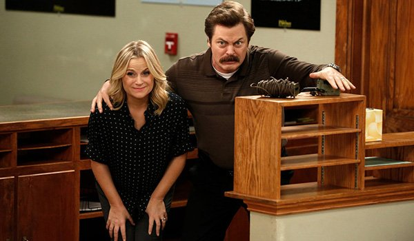 The Funniest Parks And Recreation Cast Members, Ranked