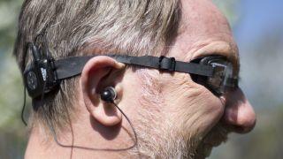 Best waterproof headphones: Exeze WMR