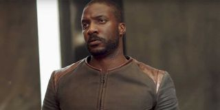 Eme Ikwuakor in Marvel's Inhumans