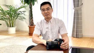 Dayong Li Laowa founder