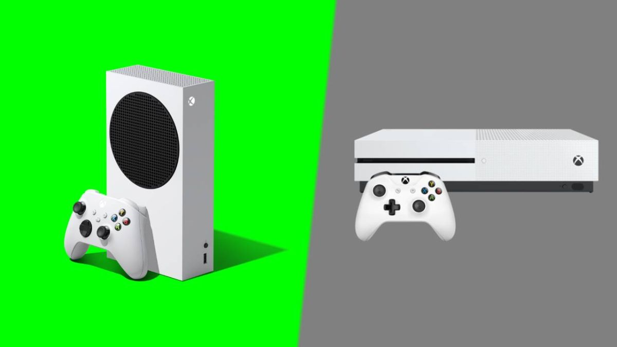 Xbox Series S Vs Xbox One S The Cheapest Xbox Consoles Compared Techradar