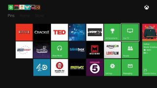 First set of Xbox One TV and entertainment apps revealed