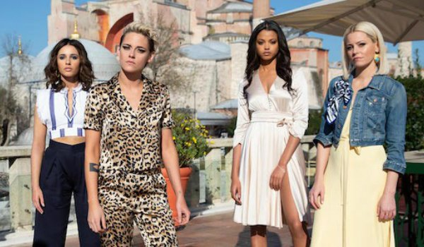charlie's angels cast 2019