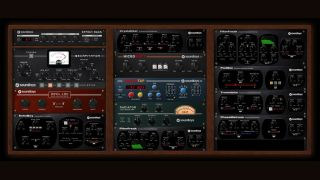 Soundtoys has developed its own Effect Rack.