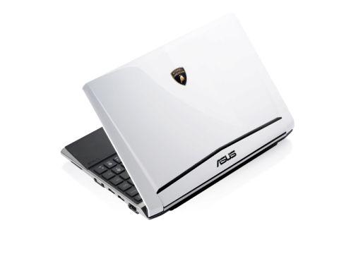 Asus Eee PC Lamborghini VX6