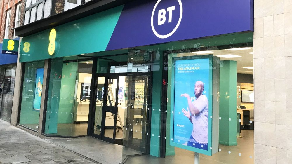 Free fibre upgrades for BT Broadband users seeks to usher in the digital future
