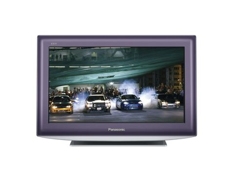 Panasonic TX-L19D28BP