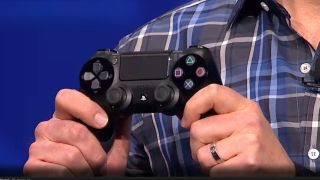 PlayStation 4 PS4 DualShock