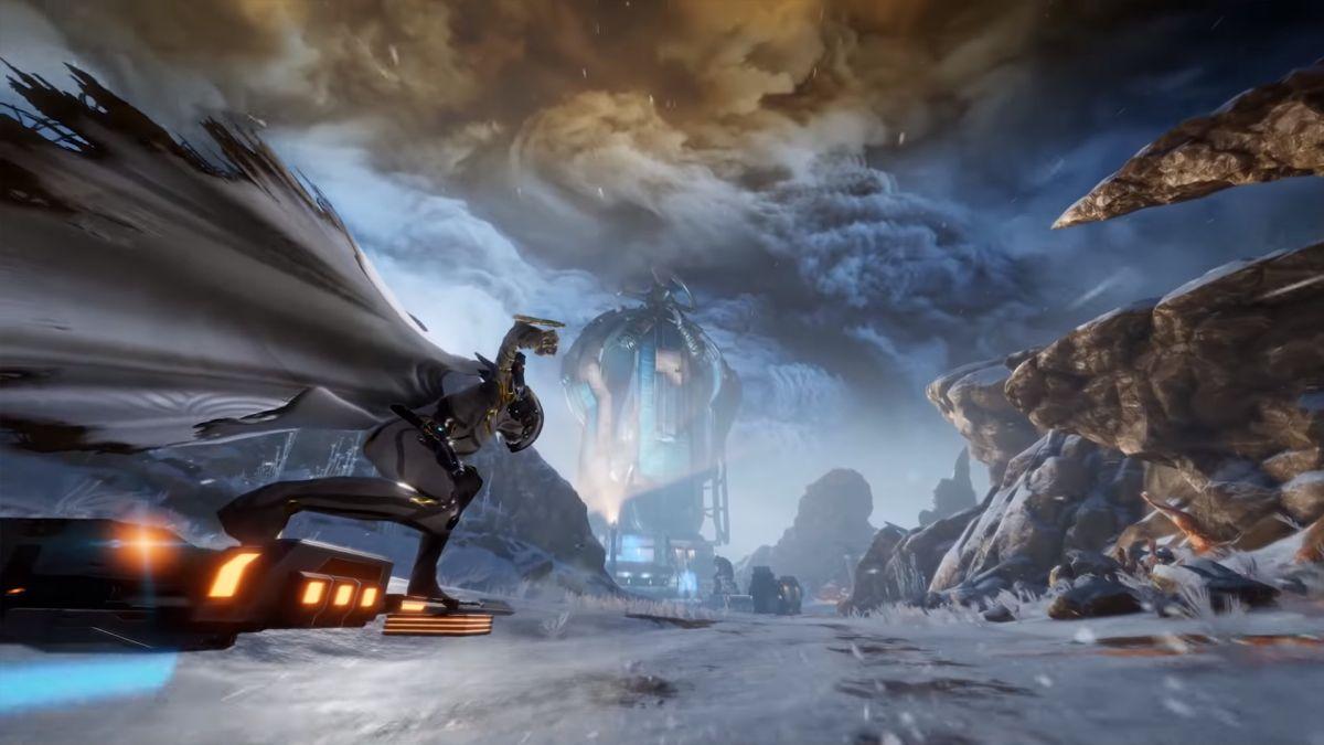 Warframe: Fortuna hits 132,000 concurrent players