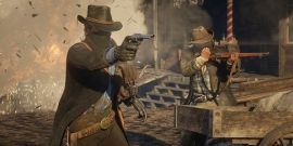 What Take-Two's CEO Thinks About The Death Of Single Player Games