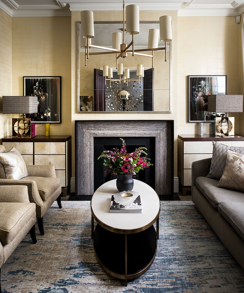 Interior designers share their favourite home décor tips for a quick and easy refresh