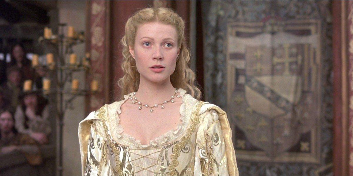 Gwyneth Paltrow - Shakespeare in Love