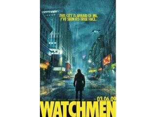 Who watches (and then chats about it on Facebook) the Watchmen?