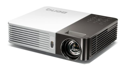 BenQ GP10 Ultra-Lite LED Projector review