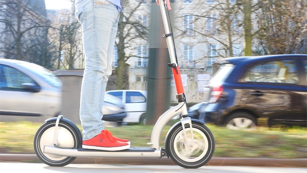 Best Electric Scooter For Commuting >> The Best Electric Scooters We Want To Ride Now T3