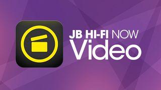 JB Hi-Fi Video Now