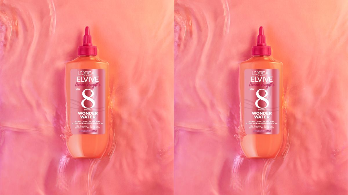 Beauty editors are obsessed with this £9.99 viral hair treatment