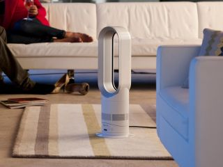 "Dyson Hot ""will not cannibalise fan sales"