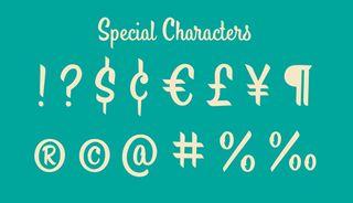 Brite script font