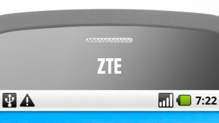 ZTE Grand S gets named checked by CES 2013 website