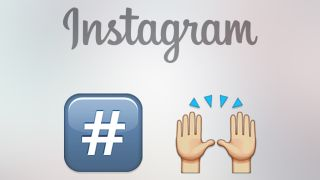 Instagram emoji hashtags