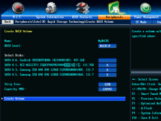 Raid5 Gigabyte Uefi Intel Rst Crop