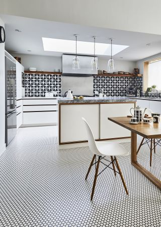 Easy Ways To Design A Stylish Kitchen On A Budget Real Homes