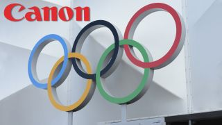 Canon is the first Olympic champion! Chosen by NBC for Tokyo 2020 coverage
